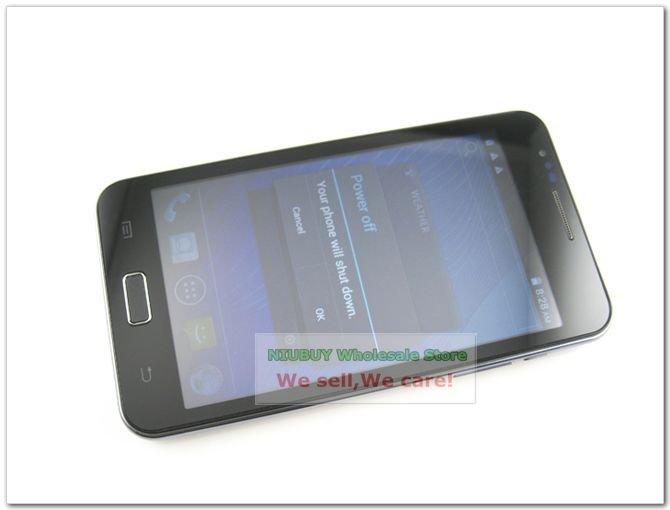 amSung Galaxy Note N9000 (I9220 Pad - 2 Sim - 2 sóng - Điện thoại) Giá : 3.400.000 Đ - 6