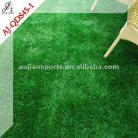 Искусственные газоны и покрытие для спорт площадок aojian AJ-qds45-1