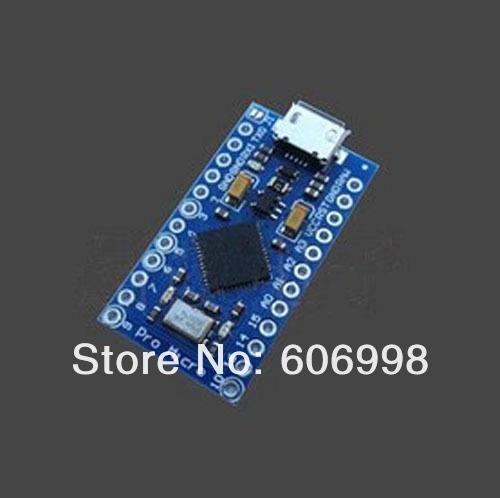 PRO MICRO Module 5V/16MHZ  For Arduino