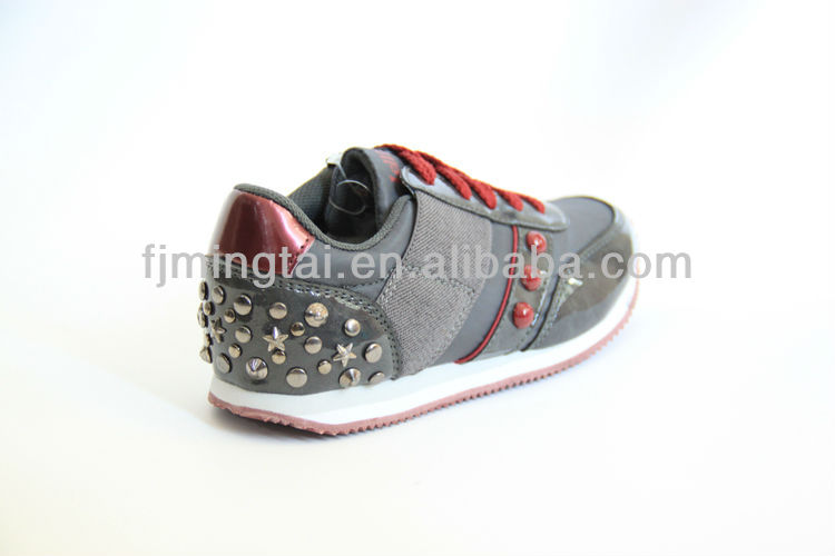 2014 High Quality Best Price Fancy Fashion Casual Shoe