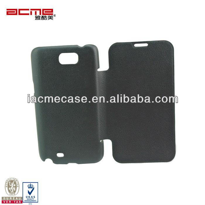 Hongkong Design PU case for Samsung Galaxy Note2 7100