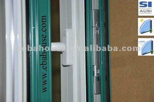 Qualit allemande en aluminium fen tre d 39 ouverture ce for Taille de fenetre standard