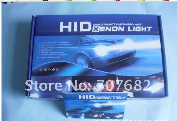 Xenon HID комплект H4-3 55W.