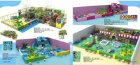 Детские площадки HD 09-175B