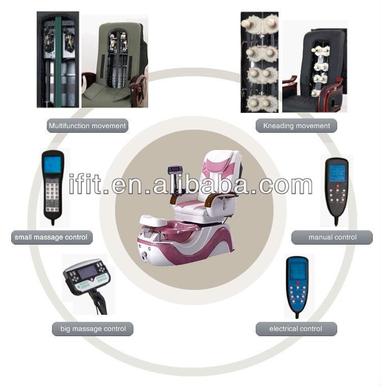 mechanical hand massage professional foot vibrator massager