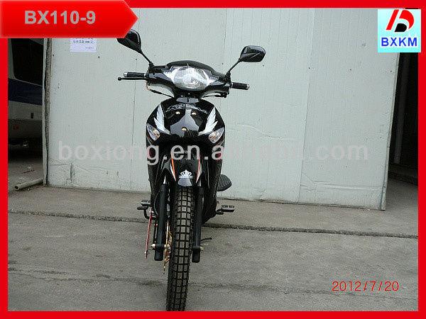 WHOLESALE FASHION NEW EEC CUB/110CC MINI MOTORCYCLE