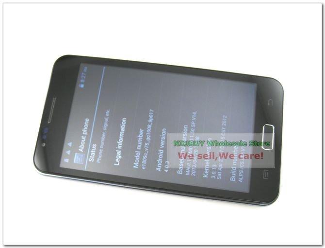 amSung Galaxy Note N9000 (I9220 Pad - 2 Sim - 2 sóng - Điện thoại) Giá : 3.400.000 Đ - 9