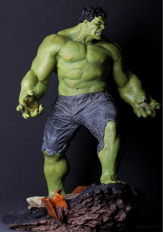 Green Hulk Images Hulk / The Green Scar Big