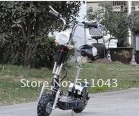 Электровелосипед Huadong 36v500W