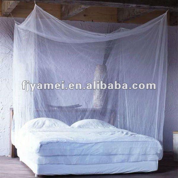 Como hacer mosquiteros para camas imagui - Mosquiteras para camas ...