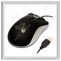 S5Y DeathAdder 3500dpi 3.5G Infrared USB Right-Handed Gaming Mouse Mice For PC