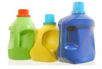 clothes washing liquid detergent equipment