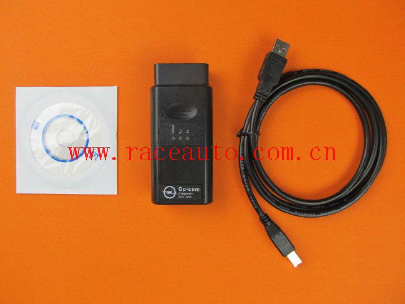 2013 Diagnostic tool Opel OP COM Opel OBD2 Diagnostic Scanner OP COM Opel