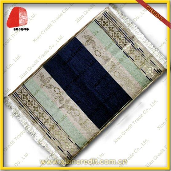nouveau design chenille tapis de pri 232 re musulmane grossiste pm031 tapis id de produit 607124094