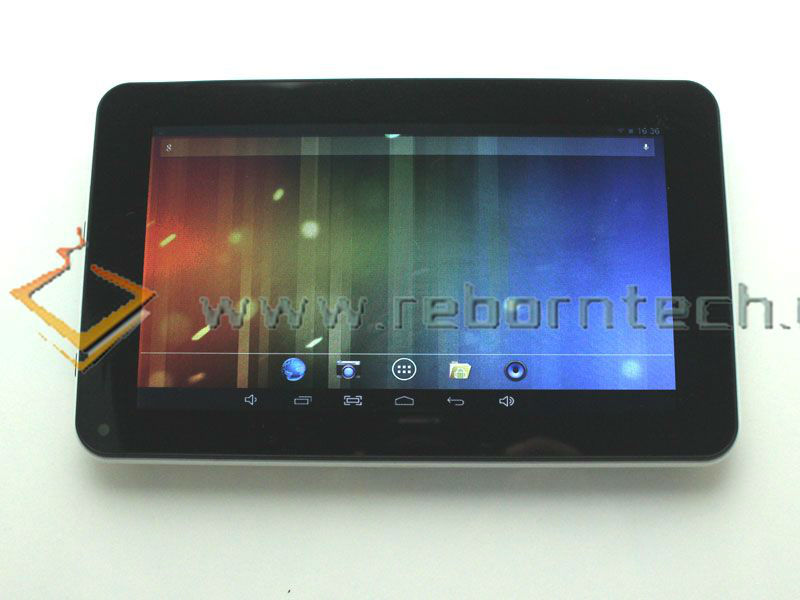 Android 4.2 Tablet Offline GPS Navigator Using without Wifi Network