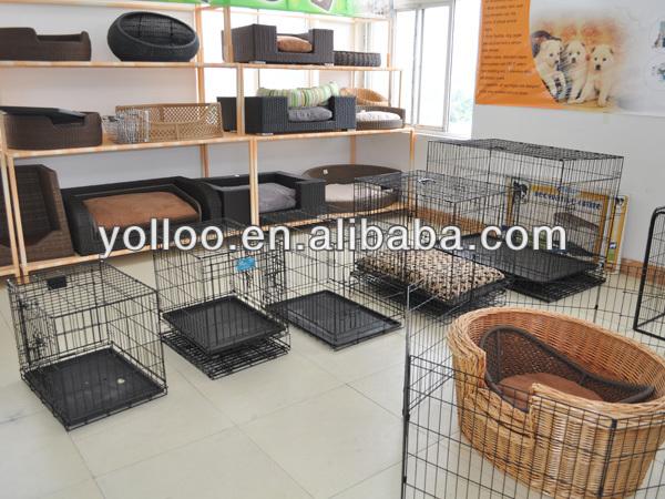 Dog Cage Manufacturer