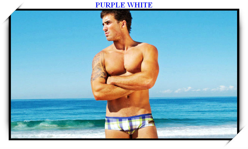 PURPLE WHITE-2