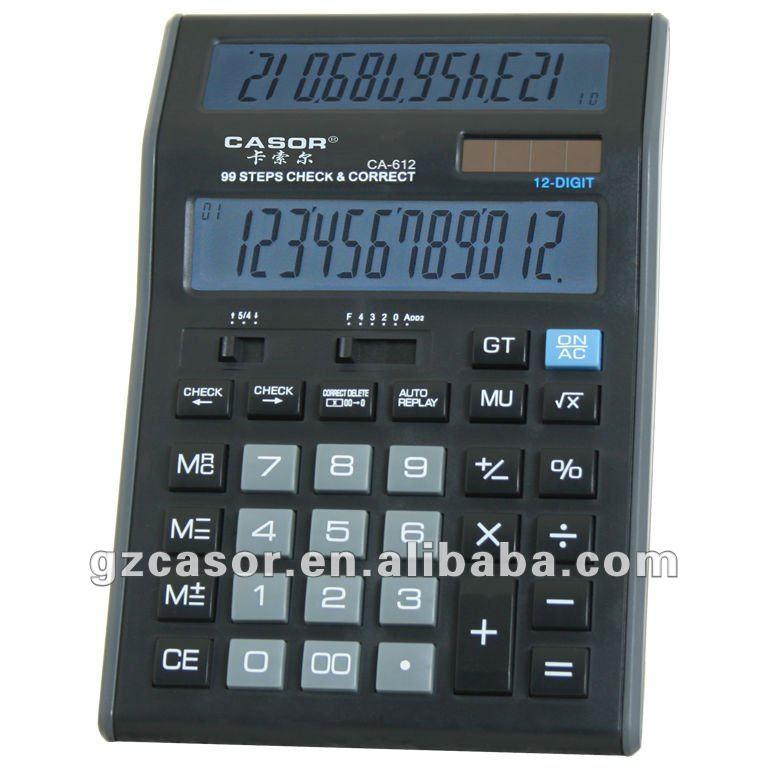 Office Calculator CT-512VI