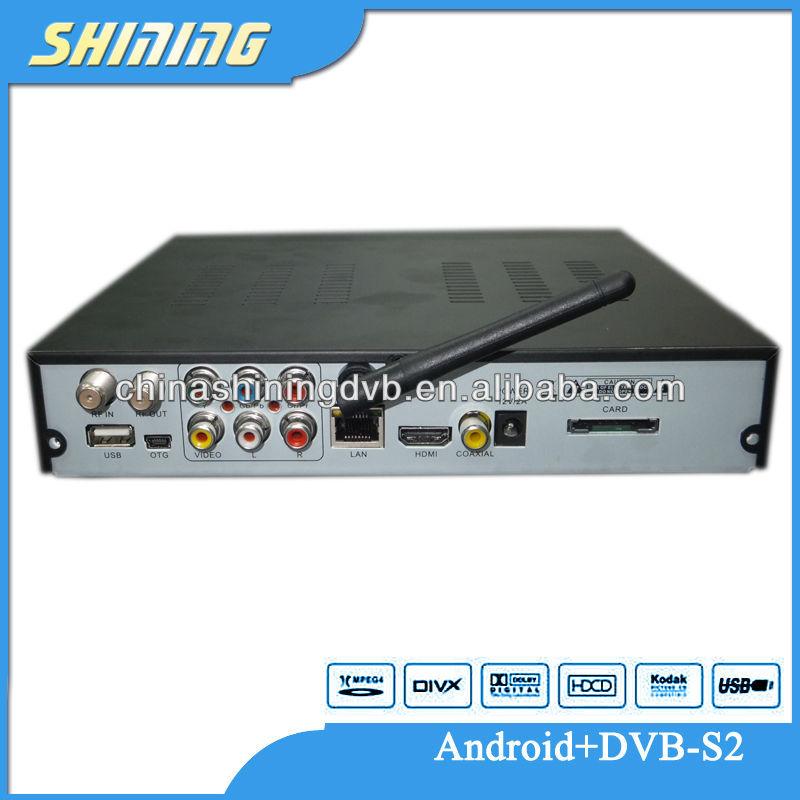 Recorder Receiver Satellite Full hd Satellite Receiver