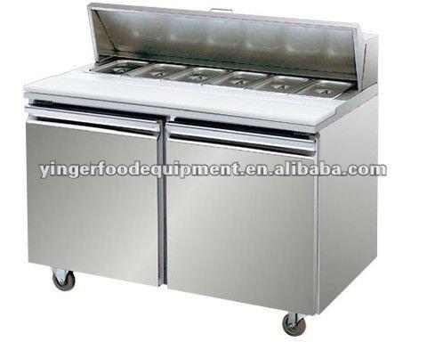 Ygkt2 salad bar for restaurant equipment buy salad bar for Equipement bar restaurant