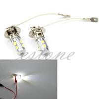 Источник света для авто 27478 2 /h3 10 SMD 5630