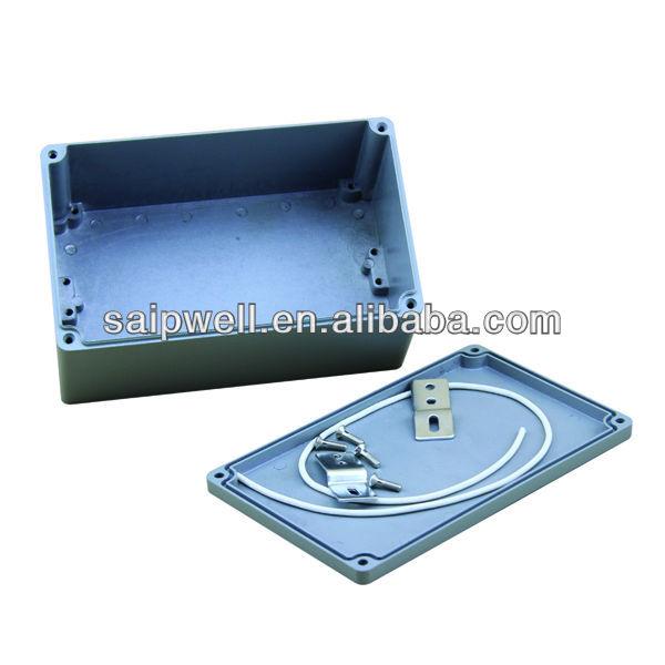 Diy electronics enclosure
