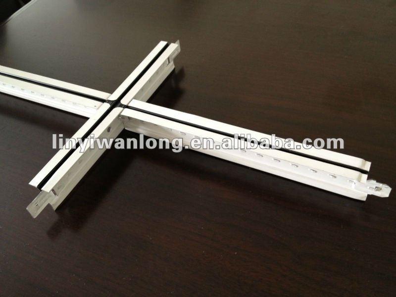 Aluminium Tile Angle/aluminum