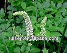 Cimicifuga racemosa extract -----Triterpene glycosides 2.5%,5%,8%