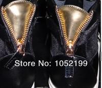 Женские ботинки GZ ,