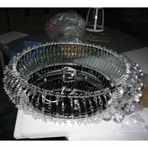 lampadario caboche : acrilico illuminazione moderna 2011 foscarini caboche media lampada ...