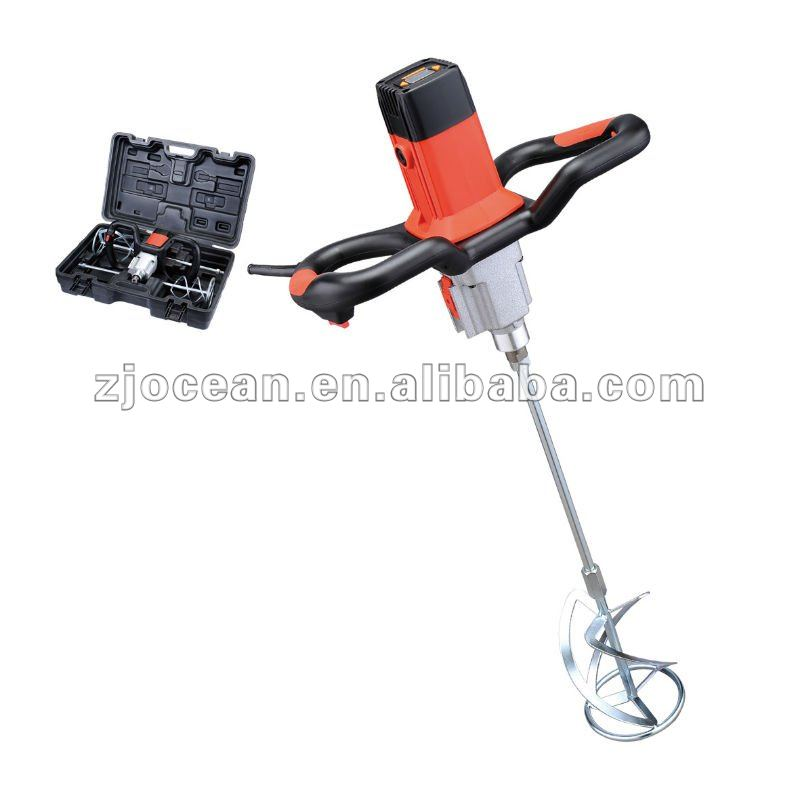 Industrial Hand Mixer in construction tools R6304, View ...