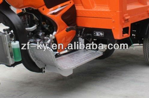 2013 HOT SALE triciclo de carga/three wheel motorcycl