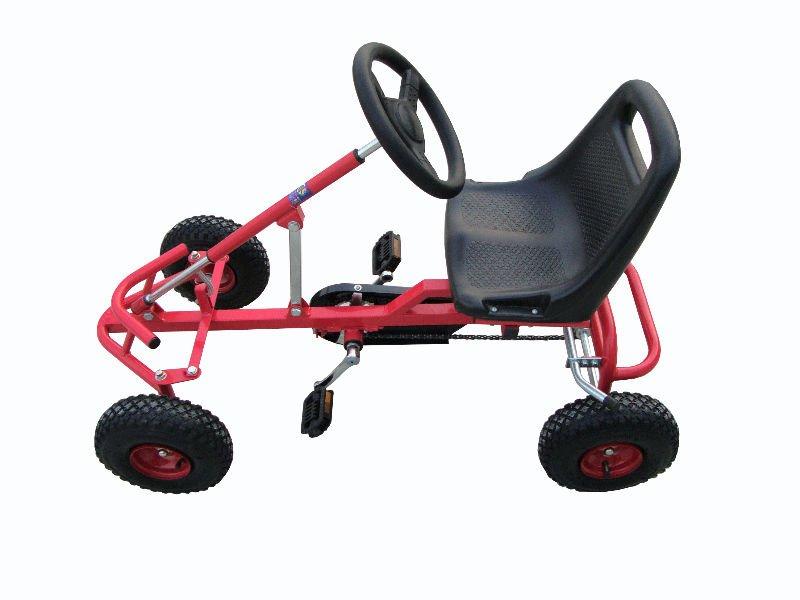 Kid go Karts Kid's Pedal go Kart Toy/kids