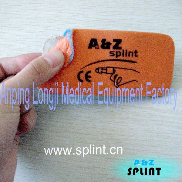 pinky finger splint (A&Z)