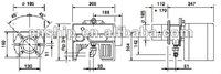 Детали оборудования котла gas burner