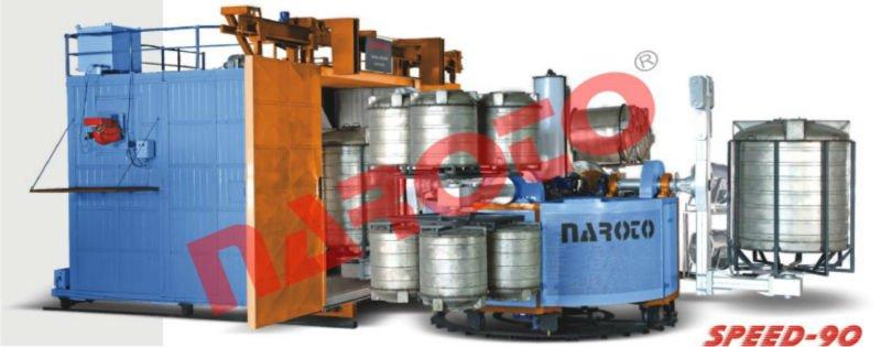Water Storage Tank Manufacturing Machinery,Plastic Water Storage Tank ...