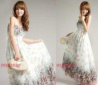 Женское платье Moonar Boho E0488