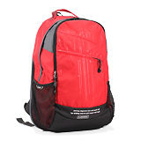 backpack advertisementing solar hiking backpack hiking back pack