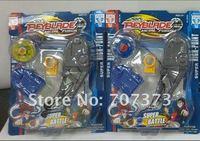 4шт/лот beyblade супер бой сплава Топ игрушка как подарки 4шт/лот