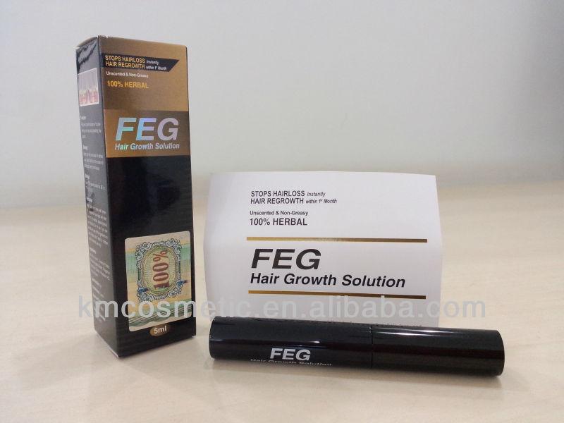 FEG Strong Hair Growth Liquid
