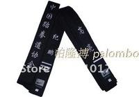 Taekwondo belt/hight quanlity belt /belt with  embroidery