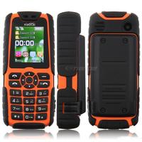 Мобильный телефон 1,8/Xiaocai X 6 IP66 Dual SIM Bluetooth FM 5000mAh X6