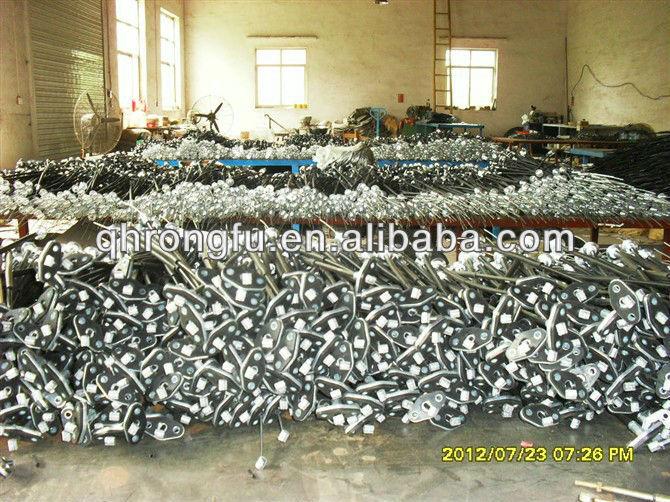 HYUNDAI brake cable 5991243250,auto brake cable
