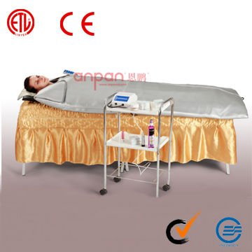 Spa Equipment Beauty Salon, Spa Equipment Health Care Equipment, Spa Equipment Supplies TH-230BH FIR Spa Sauna Blanket