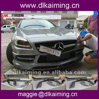 Бампер Benz SLK R172