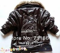 Куртка для мальчиков  wyd-YH-003