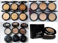 Основные средства макияжа