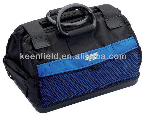 Rigid Tool Case With Big Plastic Handles (CS-301337)