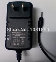 в наличии универсальная ЕС нас dc 5В 3А 3000ma 2,5 мм * 0,8 мм мощность адаптер адаптер tablet pc батарея зарядное устройство блок питания