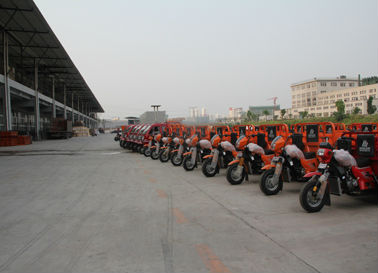 high quality cargo 3 wheel motorcycle/ three wheel motor tricycle/ trimoto/ triciclo